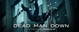 Dead Man Down (2013) Directed by Niels Arden Oplev