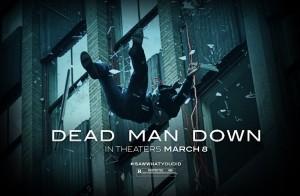 Dead Man Down Movie