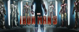 Iron Man 3 (2013) Movie Directed by Shane Black