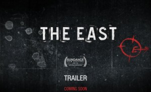 The East 2013 Movie Poster