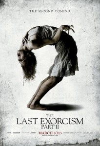 The Last Exorcism 2 II Movie Poster