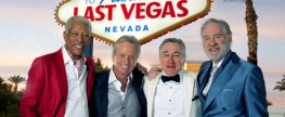 Last Vegas (2013) Directed by Jon Turteltaub